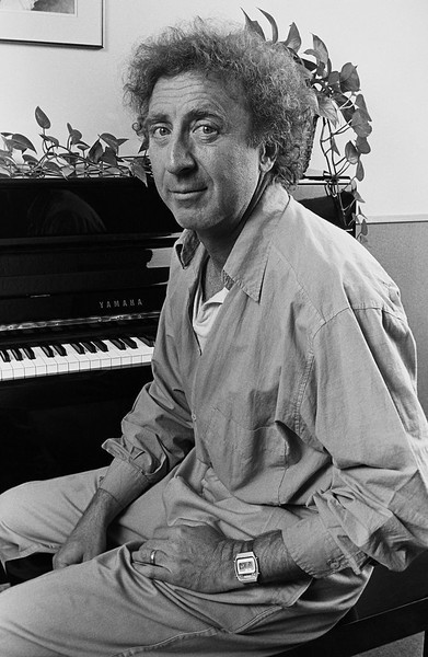 Gene Wilder Was Not His Real Name