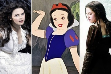 Who's the Fairest Snow White of Them All?