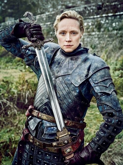Arya Is Now a Worthy Opponent to Brienne of Tarth, and Everything Is Right With the World