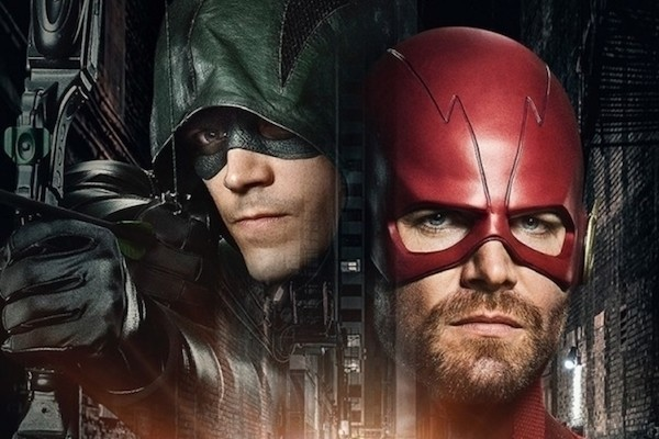 Everything Fans Need To Know About 'Elseworlds', The Upcoming 'Arrow'-verse Crossover