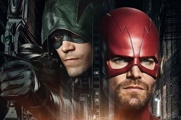 Details On 'Elseworlds,' The 'Arrow'-Verse Crossover