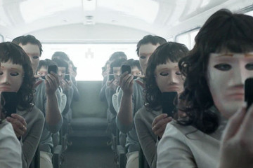 If You Loved 'The Twilight Zone', You Need to Watch 'Black Mirror'