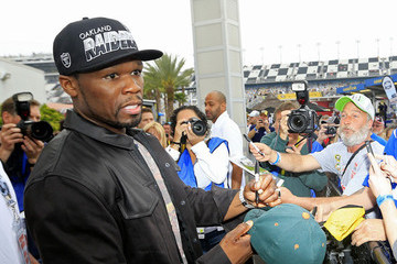 50 Cent Is Going to Grace SXSW 2013 With His Presence