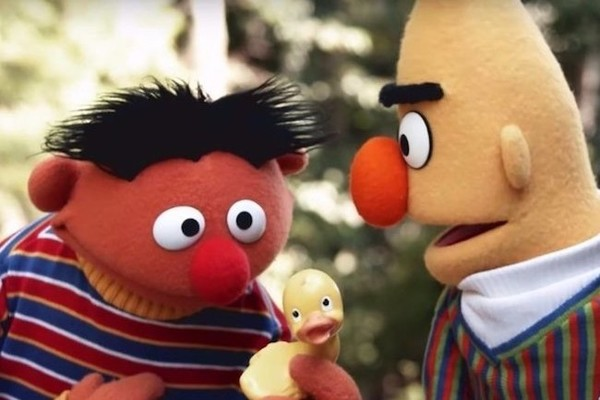 'Sesame Street's 'Despacito' Remix Is So Adorable It Hurts