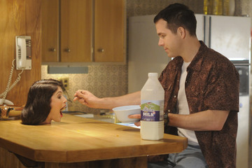 Ryan Reynolds Talks to Cats, Kills People in 'The Voices'