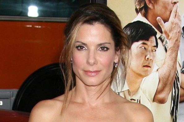 And sandra bullock porn for lovely