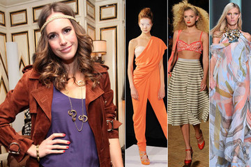 Louise Roe's Fave Spring Picks