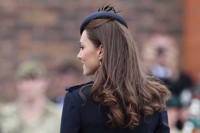 Kate Middleton's 10 Best Fashion Moments