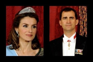 Queen Letizia of Spain Dating History