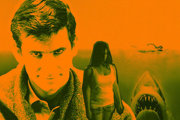 5 Scary Movies That Ruined Us for Life