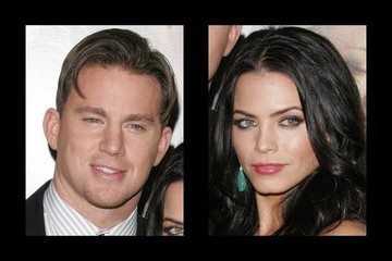 Channing Tatum Dating History
