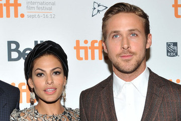 Eva Mendes and Ryan Gosling Are Expecting Baby #2