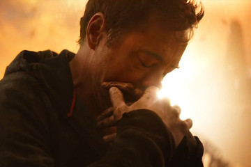 10 Marvel Callbacks To Find On The New 'Avengers: Infinity War' Blu-ray