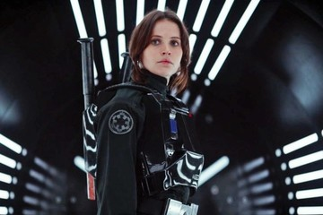 You Can Buy 'Rogue One' Tickets Monday!