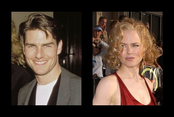 tom cruise was married to nicole kidman tom cruise