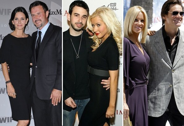 The Biggest Celebrity Breakups of 2010