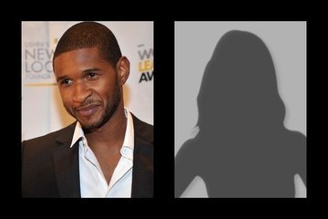 Usher Dating History
