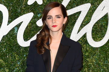 Emma Watson Wrote a Charming Thank You Note to Steve Carell