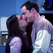 Sheldon & Amy ('The Big Bang Theory')