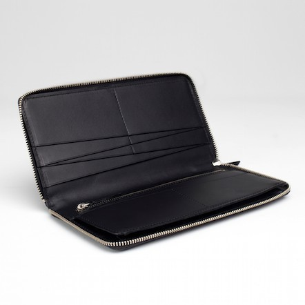 StyleBistro STUFF: Everlane's Sleek and Simple Wallet