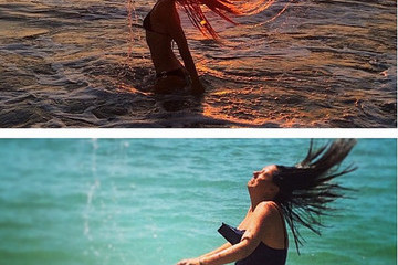 An Australian Comedian Hilariously Recreated Celebrity Instagrams