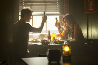 'The Vampire Diaries' Recap: 'Black Hole Sun' Brings Back Uncle Zach