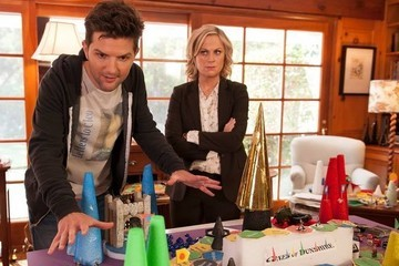 You Can Own Ben Wyatt's Cones of Dunshire Game from 'Parks and Recreation'