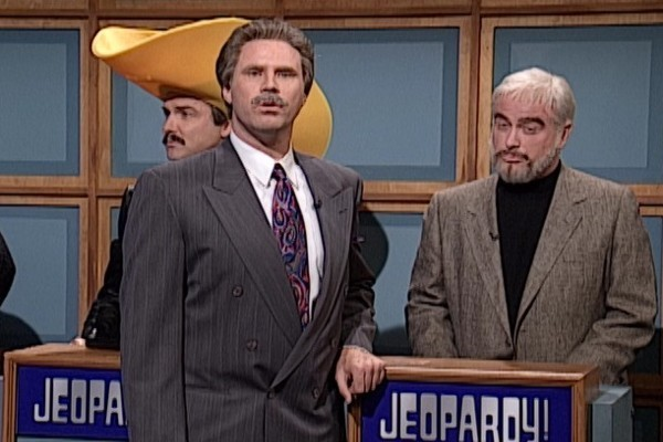 SNL 40: Watch the Most Epic Game of Celebrity Jeopardy | Time