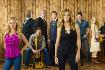 Two Series Regulars Leave 'Nashville' Ahead of Its Move to CMT