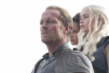 Jorah Mormont Was Supposed To Survive, According To 'Game Of Thrones' Writers