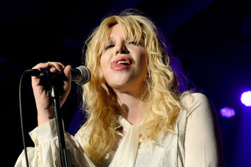 Courtney Love to Play a Preschool Teacher in 'Sons of Anarchy'