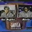 James Brown on Sonia Live in LA