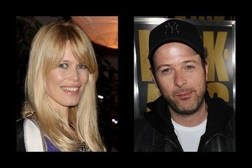 Claudia Schiffer Dating History