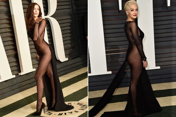 We Never Expected to See This Oscars Trend - Celebrity Style - Livingly