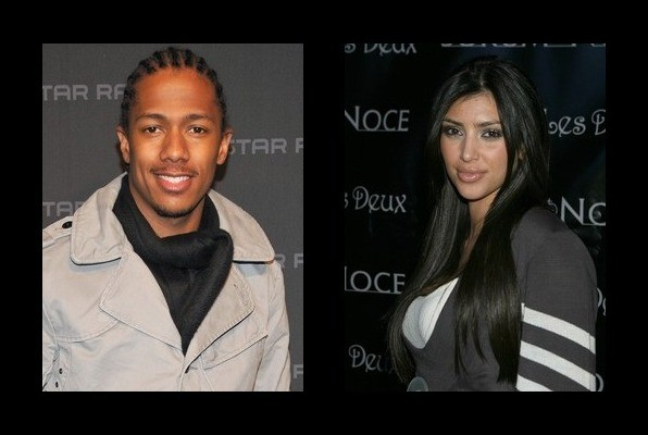 Nick cannon dating history