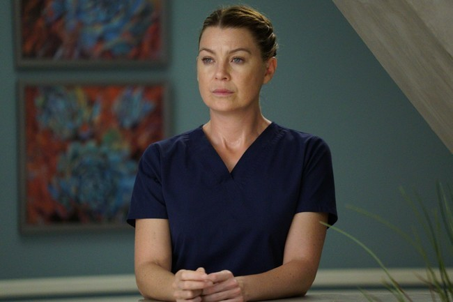 Meredith's Happy Ending On 'Grey's Anatomy' Will Not Be About A Man