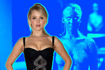 Female Superheroes in and Out of Costume