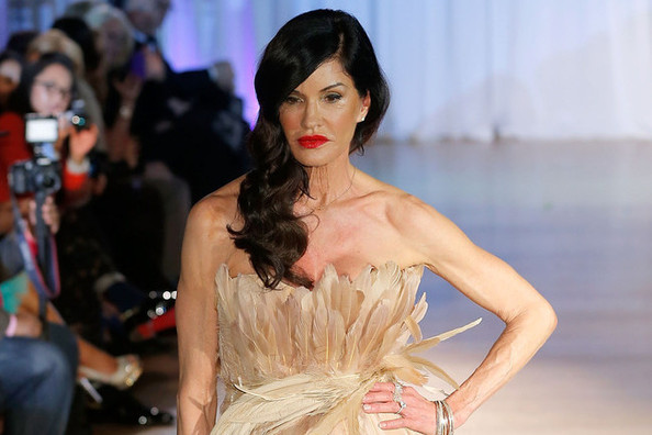 Janice Dickinson Declares Bankruptcy, Philip Treacy Is So Over Fascinators, and More!