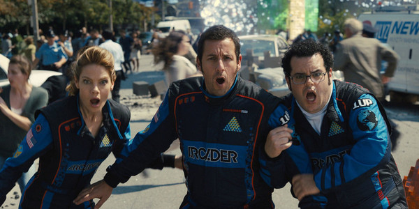 'Pixels' Is Something You Don't Want To Watch