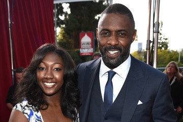 5 Things You Need To Know About Isan Elba, This Year's Golden Globes Ambassador