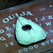 This possessed Ouija board