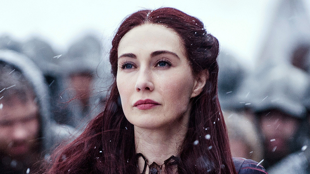 'Game of Thrones' Star Carice van Houten Is Pregnant with ...