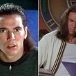 Tommy on 'Mighty Morphin' Power Rangers'