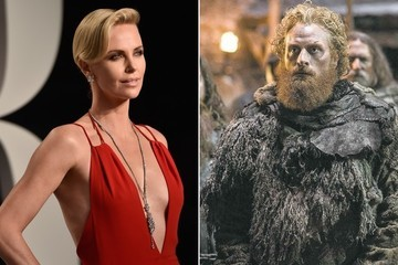 Charlize Theron and Tormund Giantsbane Join 'Fast 8'