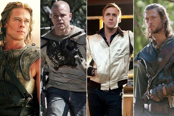 Determining the Hottest Version of Already Hot Actors