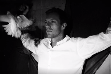 The New Coldplay Video for 'Magic' Is All About Forbidden Love