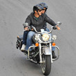Motorcycle-Loving Celebrities