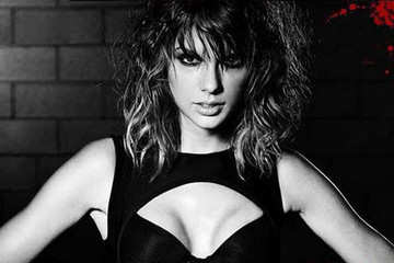 Taylor Swift Finally Debuted Her Music Video for 'Bad Blood'