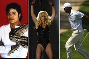 Celebs Who Have Their Own Video Games
