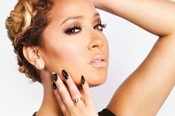 Queen of the Small Screen: Adrienne Bailon Nails It with Her Career